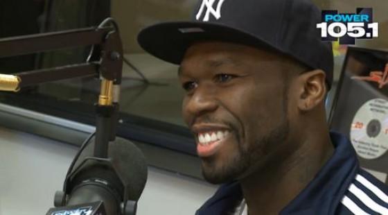 Interview] 50 Cent Talks Chief Keef, New Album, Floyd