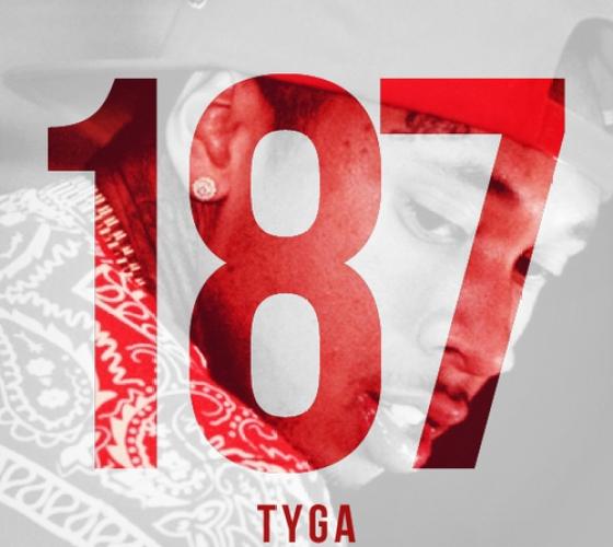 Tyga 187 Mixtape Download