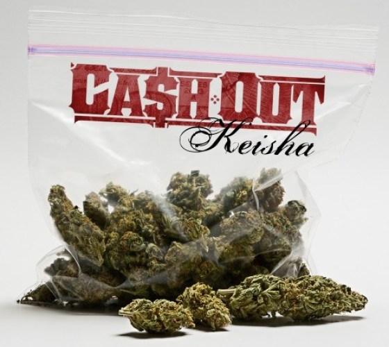 Ca$hout Keisha Mixtape