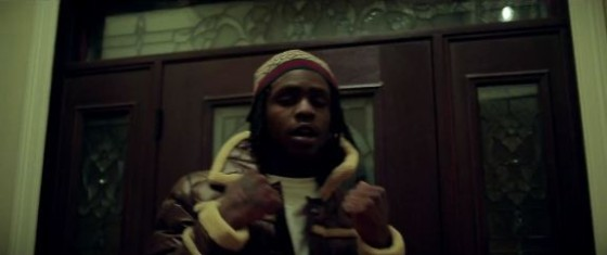 Chief Keef They Know video