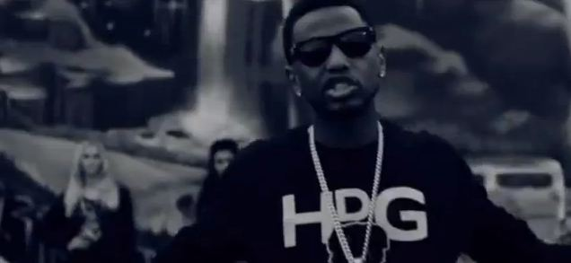 Fabolous Ft. Pusha T - Life Is So Exciting