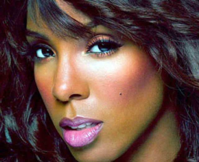 Kelly Rowland Number One