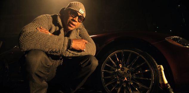LL Cool J Take It Ft. Joe