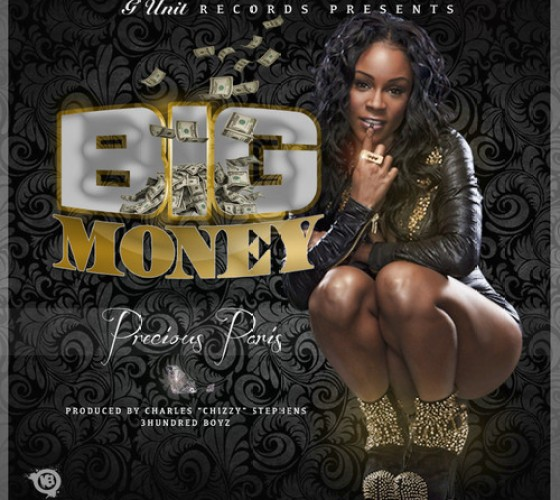 Precious Paris Big money