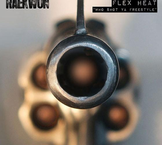 Raekwon Who Shot Ya (Freestyle)