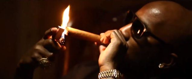 Young Jeezy El Jefe Video
