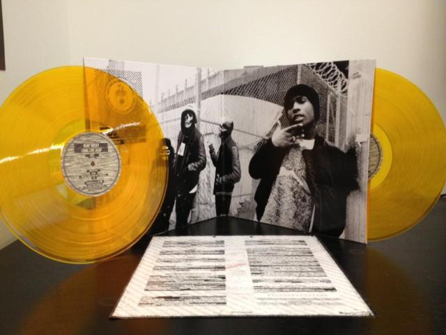 A$AP Rocky Long Live A$AP Vinyl