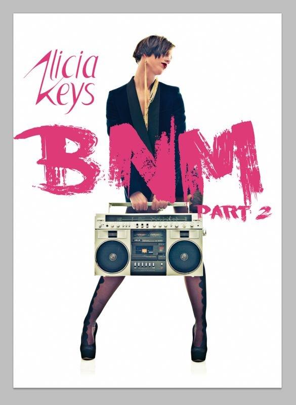 Alicia Keys B.N.M Part 2