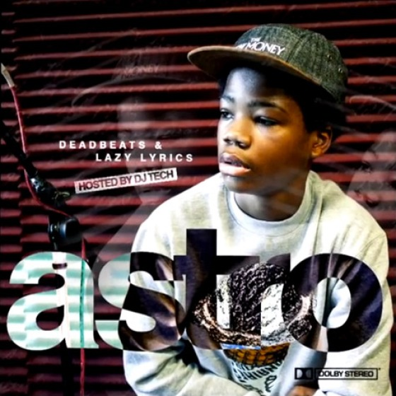 Astro 'He Fell Off' (Video)