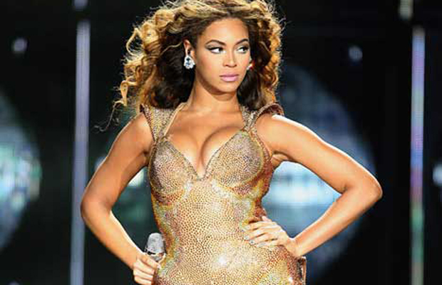 Beyonce New Years Performance 2013