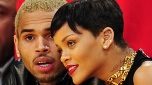 Chris Brown & Rihanna