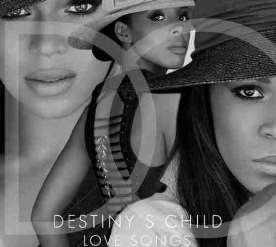 Destinys Child Love Songs Album 2013