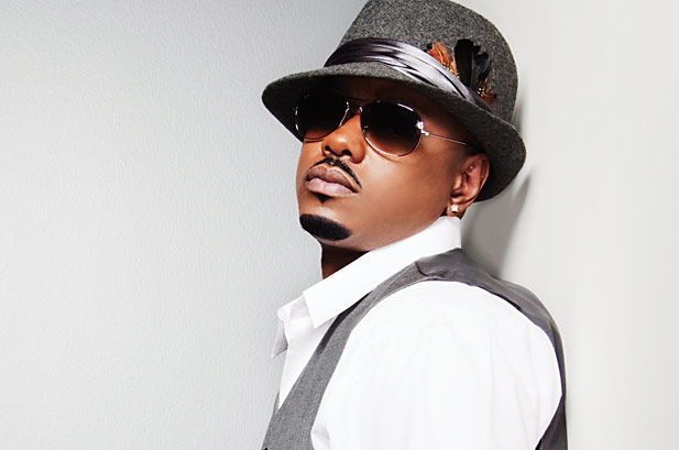 Donell Jones Forever (Preview)