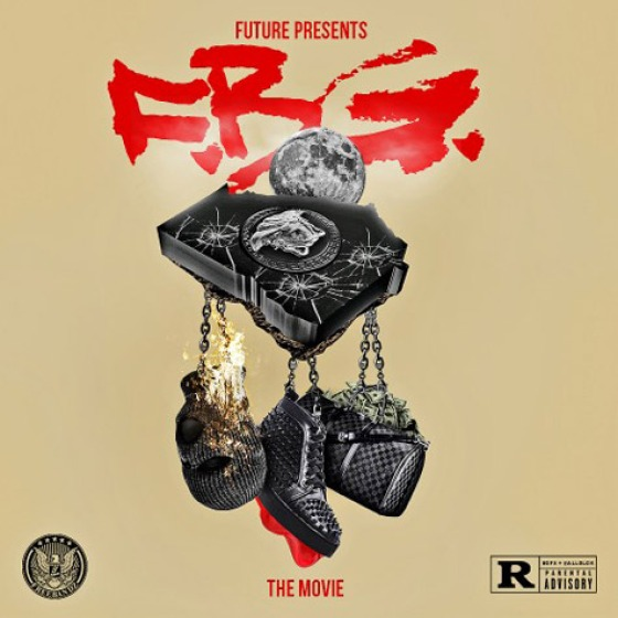 Future Presents F.B.G. The Movie
