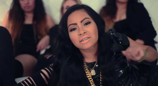 Honey Cocaine - Love Coca (Love Sosa)