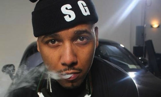 Juelz Santana Angie Martinez Interview