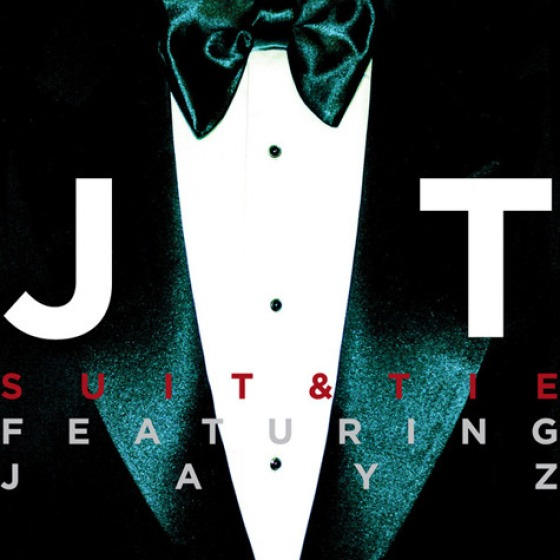 Justin Timberlake Ft. Jay-Z Suit & Tie