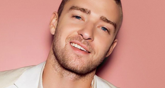 Justin Timberlake The 20 20 Experiance