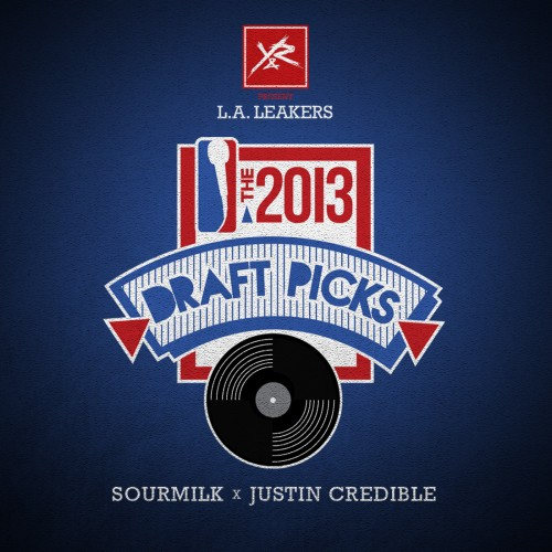 LA Leakers The 2013 Draft Picks