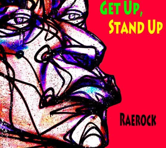 Raerock Get Up Stand Up