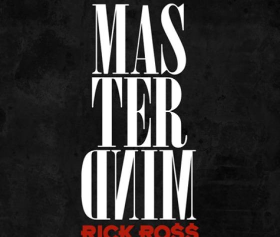 Rick Ross Mastermind