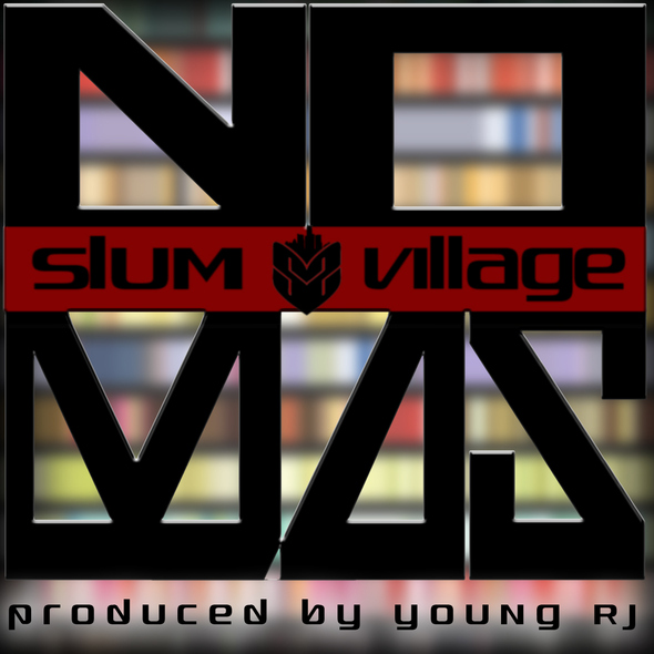 Slum Village - 'No Mas'