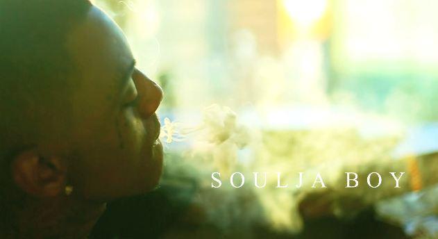 Soulja Boy Break The Bank