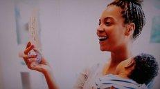 Beyonce & Blue Ivy