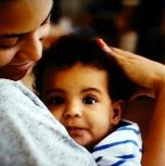 Blue Ivy - Beyonce & Jay-Z Daugher
