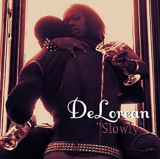 De Lorean - Slowly