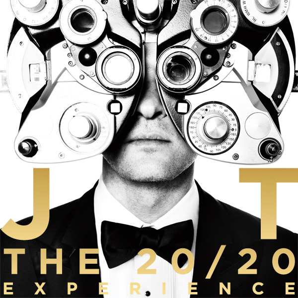 Justin Timberlake The 20 20 Experience Album