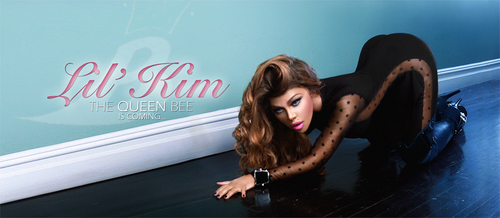 Lil Kim Ft. Mr. Paprers 'Throw It Up'