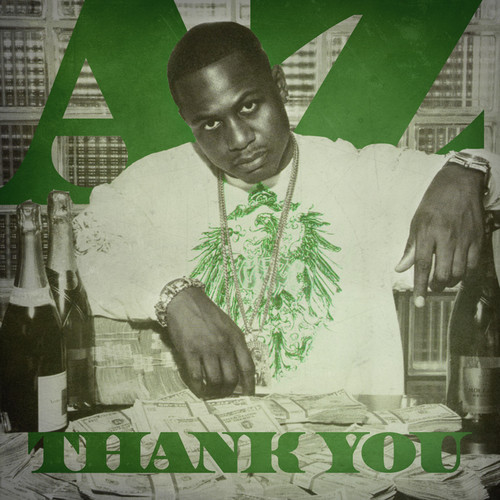 AZ 'Thank You' Freestyle