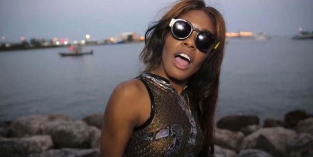 Azealia Banks - No Problems (Video)