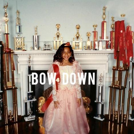 Beyonce 'Bow Down'