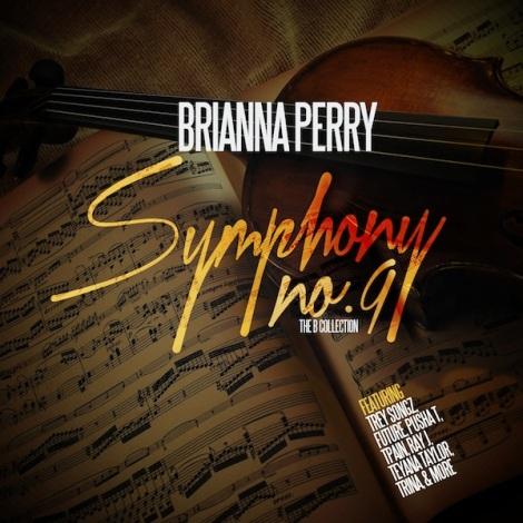 Brianna Symphony No. 9