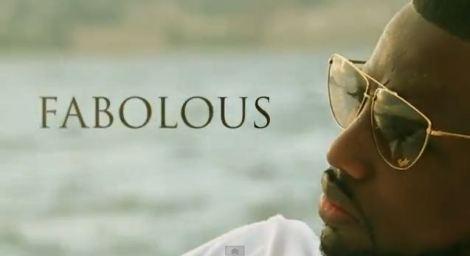 Fabolous - Dope Bitch