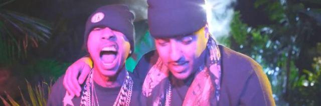 French Montana ft Tyga 'Thrilla In Manilla '