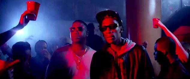 Gucci Mane - Nothin On Ya (Feat. Wiz Khalifa)