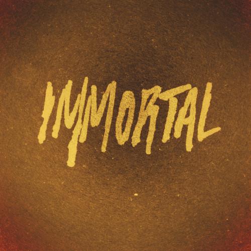 Kid Cudi 'Immortal'