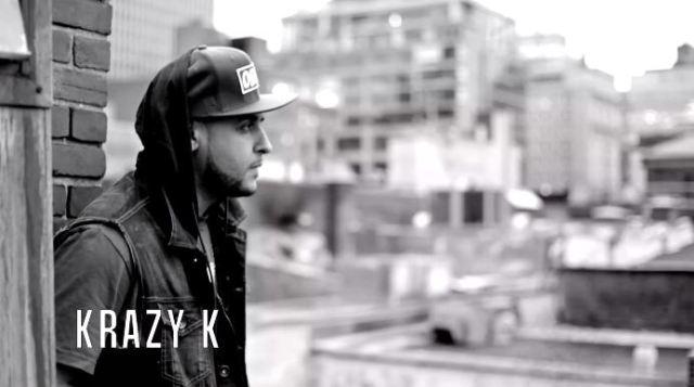 Krazy K Ft. Onyx 'Small WSorld'