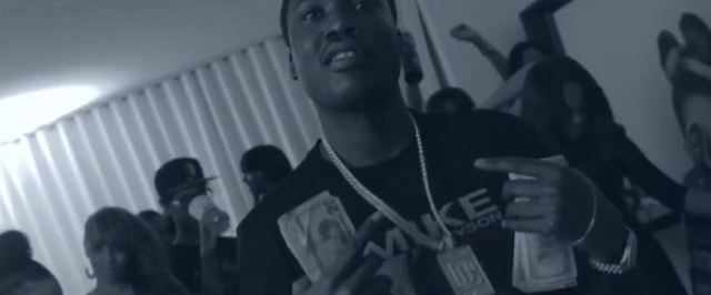 Meek Mill 'Started From The Bottom'
