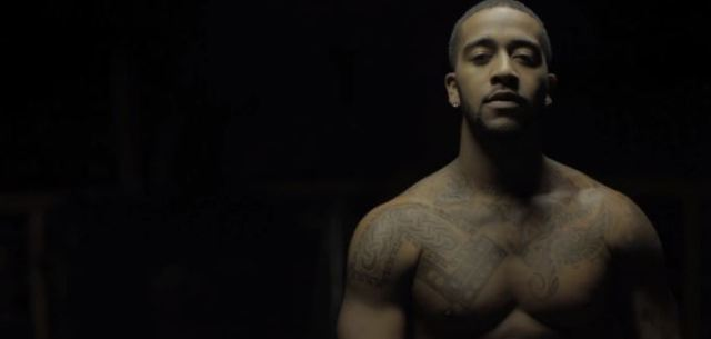 OMARION - Paradise