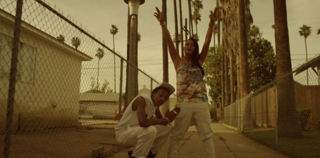 Cassie 'Paradise' ft Wiz Khalifa (Trailer)