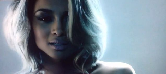 Ciara 'Body Party' (Trailer)