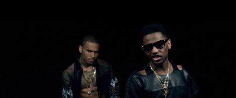 Fabolous Ft. Chris Brown 'Ready'