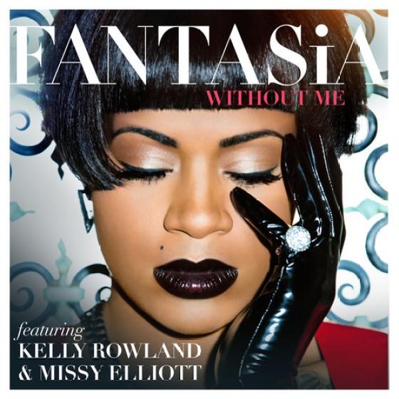 Fantasia 'Without Me'