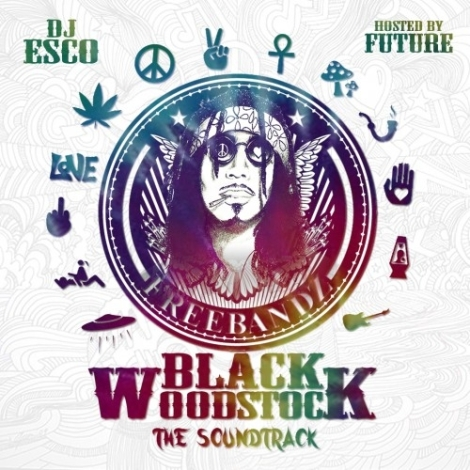 Future & FreeBand Gang Black Woodstock - The Soundtrack
