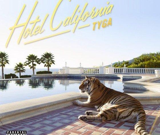 Hotel California -  Tyga