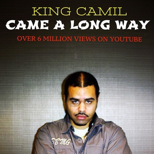 King Cami - Came A Long Way